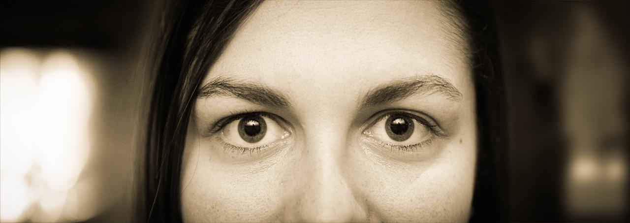 Despierta tus cinco sentidos, mira a tu alrededor